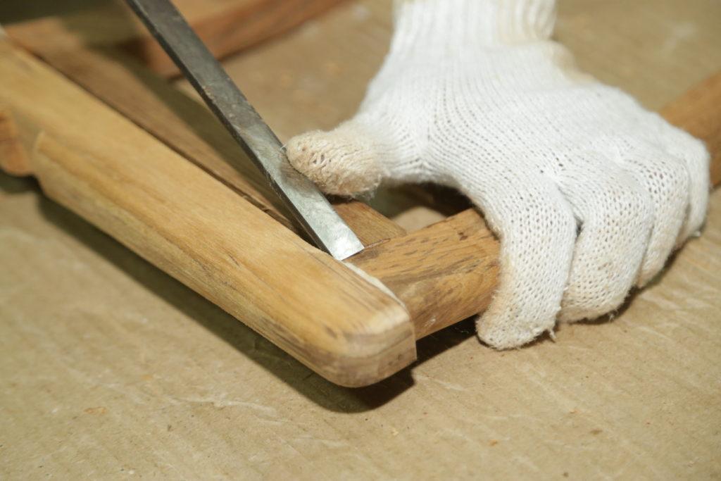 7. Fine Sanding (4)