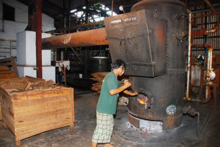 Process Kild Drying 2